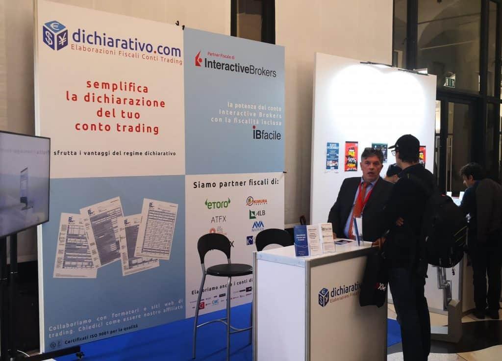 dichiarativo.com a ITForum Milano 2019